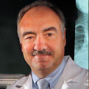 Tom Errico, M D  - Setting Scoliosis Straight